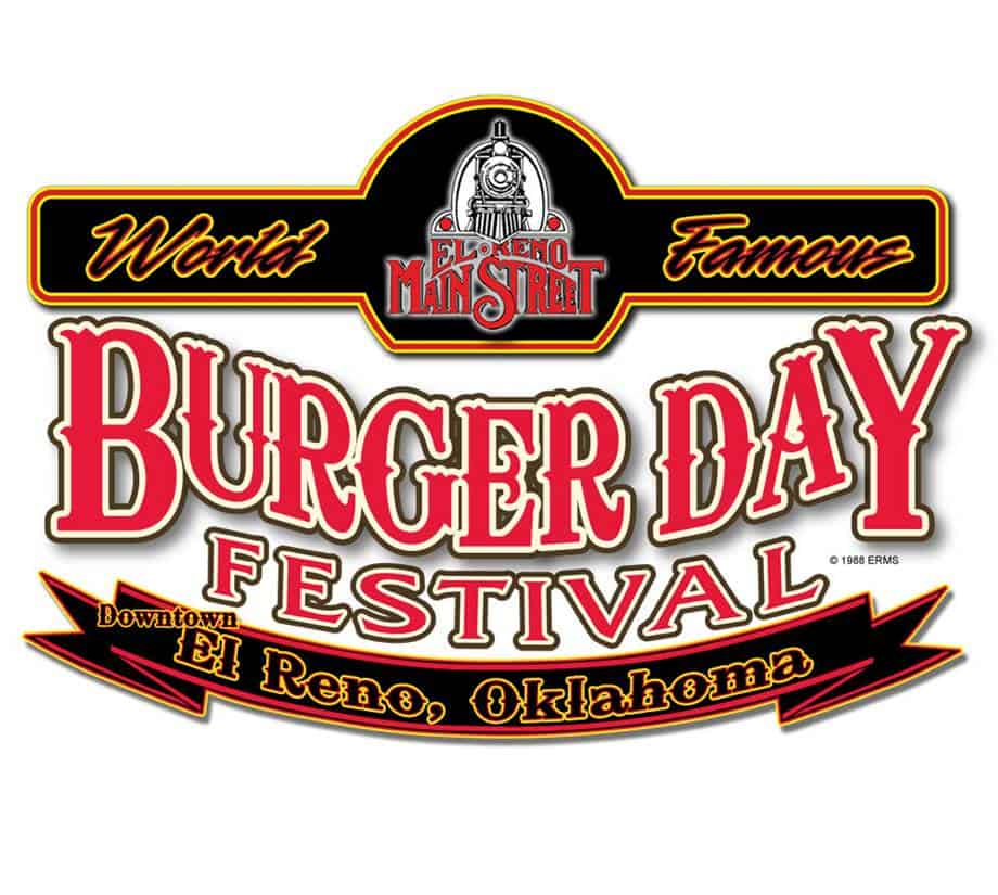 Fried Onion Burger Day Festival