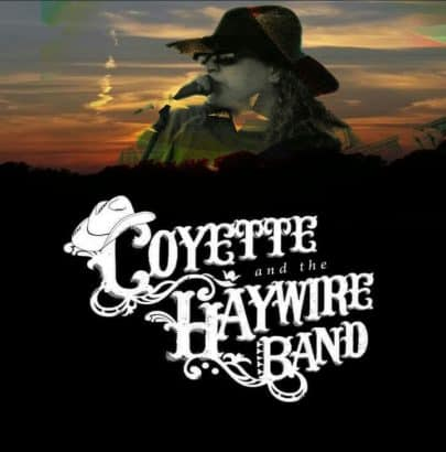 Coyette and the Haywire Band